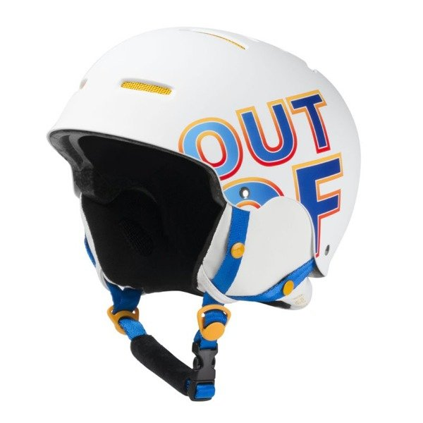Kask Out Of WIPEOUT Clear Sky 2016/17